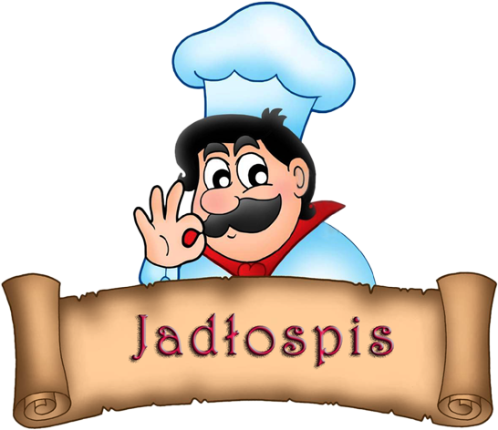 Jadłospis od 01.03 do 05.03
