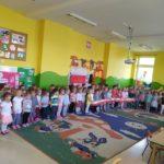 Święto Niepodległości - maluszki