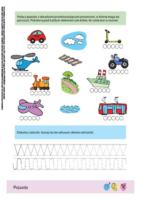 załącznik- karta pracy- pojazdy