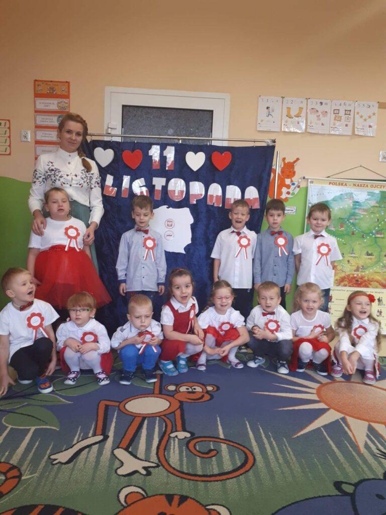 Konkurs wiedzy o Polsce - grupa V Niebieska