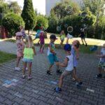 Wakacje w przedszkolu